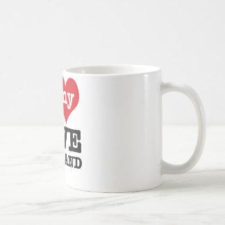 Jive husband mugs