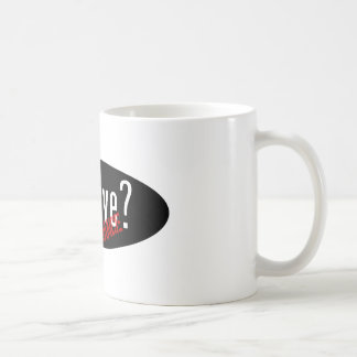 Jive Items – got jive Coffee Mug