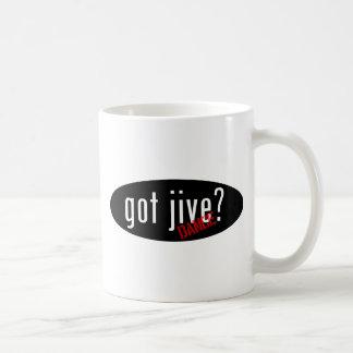 Jive Items – got jive Coffee Mugs