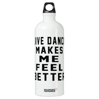Jive Makes Me Feel Better SIGG Traveller 1.0L Water Bottle