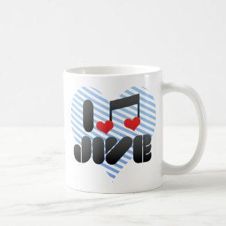 Jive Mugs