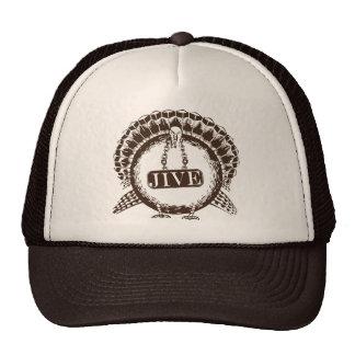 Jive Turkey Hat