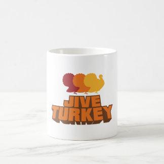 Jive Turkey Retro Mug