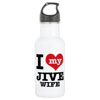 jive wife 532 ml water bottle