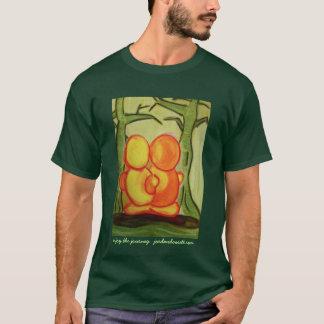 jizo: enjoy the journey T-Shirt
