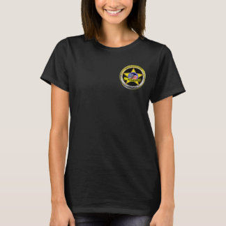 JJ Graves Mysteries T-Shirt