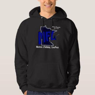 jj hoodie