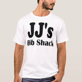 JJ Ribs T-Shirt