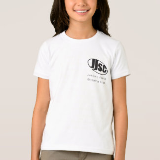 JJSC Girls Competition T-Shirt