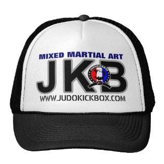 JKB-MMA Hat