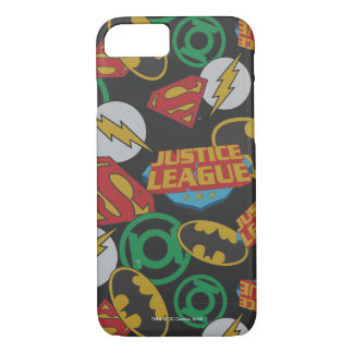 JL Core Supreme 2 iPhone 7 Case