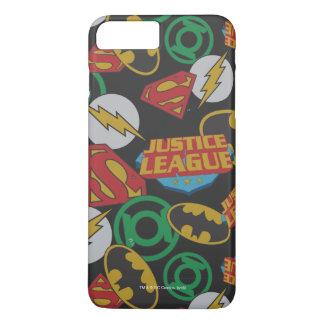 JL Core Supreme 2 iPhone 7 Plus Case