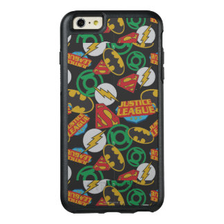 JL Core Supreme 2 OtterBox iPhone 6/6s Plus Case