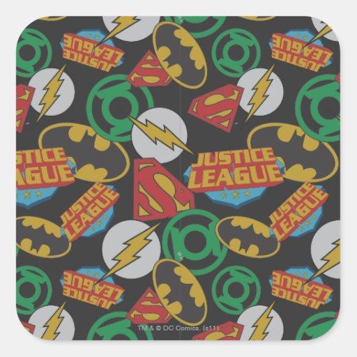 JL Core Supreme 2 Sticker
