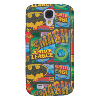 JL Core Supreme 4 Samsung Galaxy S4 Cover