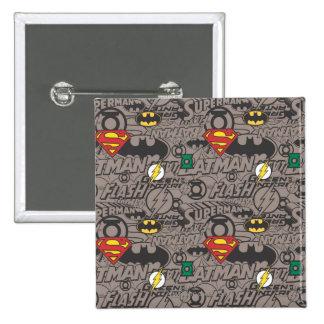 JL Core Supreme 6 Button