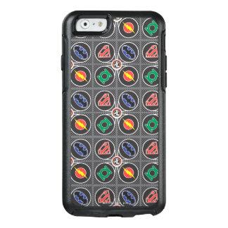 JL Core Supreme 9 OtterBox iPhone 6/6s Case