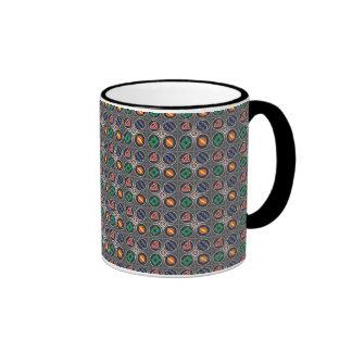 JL Core Supreme 9 Ringer Mug