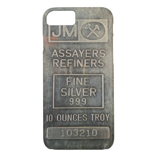 JM 10 ounce iPhone 7 cover