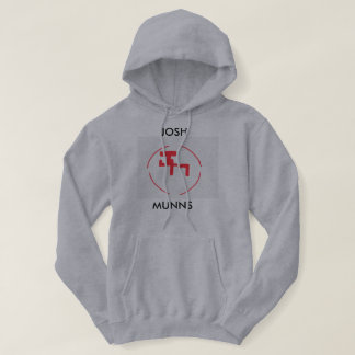 Jm hoodie