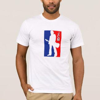 JMMA NBA Continuum Silhouette T-Shirt
