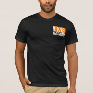 JMS General Contractors T-Shirt