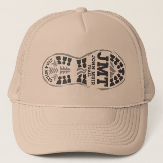 JMT TRUCKER HAT