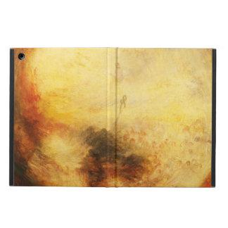JMW Turner Light and Colour iPad Case