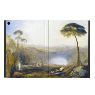 JMW Turner The Golden Bough iPad Case