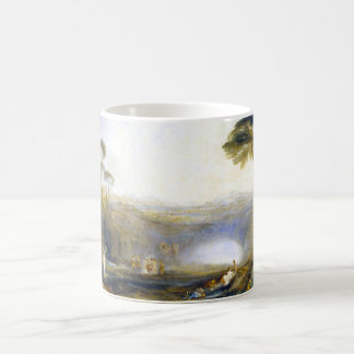JMW Turner The Golden Bough Mug