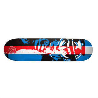 JNS Conspiracy Theory Skate Deck