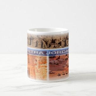 JO Jordan - Petra - Coffee Mug