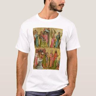 Joachim's Sacrifice and Circumcision of Christ T-Shirt
