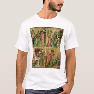 Joachim's Sacrifice, the Circumcision of T-Shirt