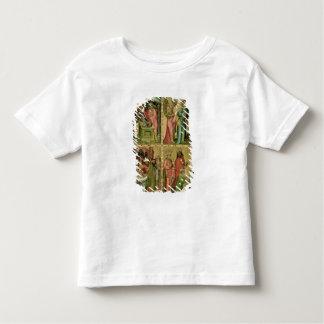 Joachim's Sacrifice, the Circumcision of Toddler T-Shirt