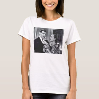 Joan Crawford vintage movie still T-shirt