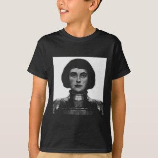 Joan of Arc aka Jeanne d'Arc T-Shirt