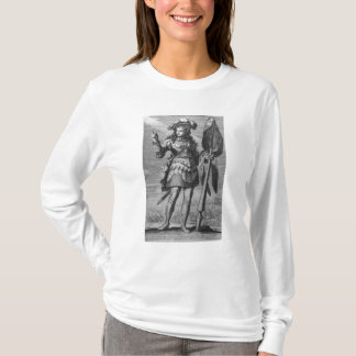 Joan of Arc  Before Orleans T-Shirt