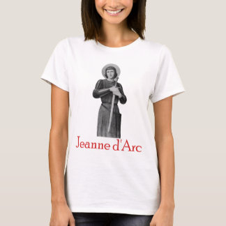 Joan of Arc Shirt