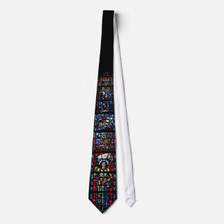 Joan of Arc Tie