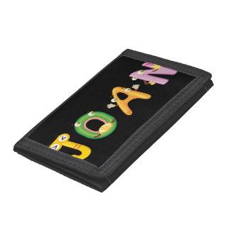 Joan wallet