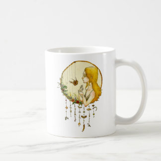 Joanna Newsom Dreamcatcher Stuff Coffee Mug