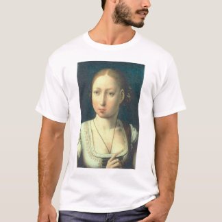 Joanna the Mad of Aragon T-Shirt