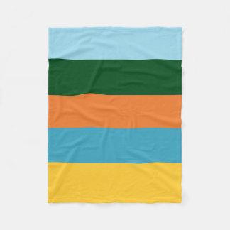Joanne Fleece Blanket