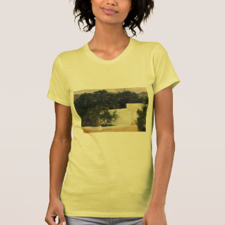 Joaquín Sorolla- Orange trees on road to Seville T-shirts
