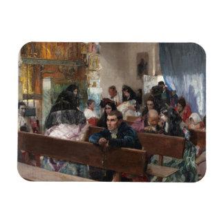 Joaquin Sorolla - The Baptism Magnet