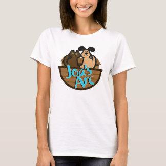Joa's Arc Logo Shirt