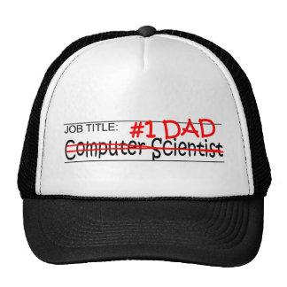 Job Dad Comp Sci Cap