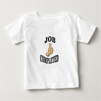 job well done art fun baby T-Shirt