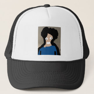 Joblesstim hat